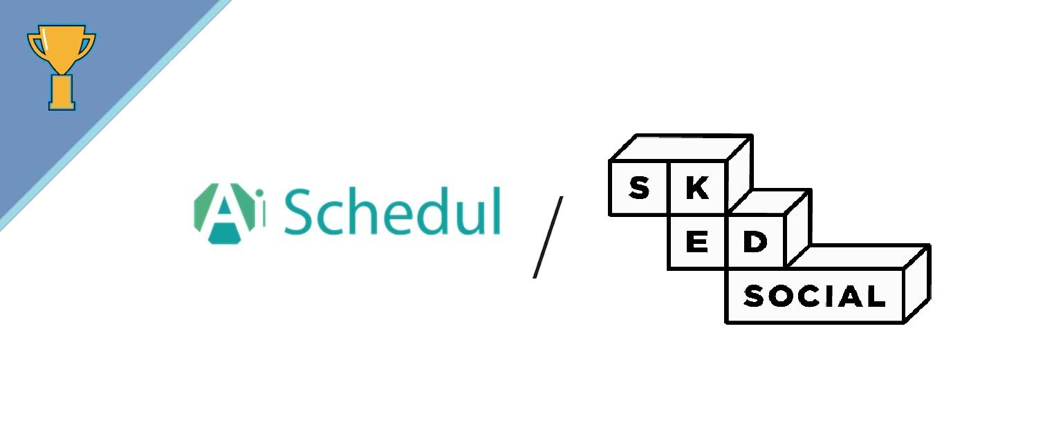AiSchedul vs. Schedugram