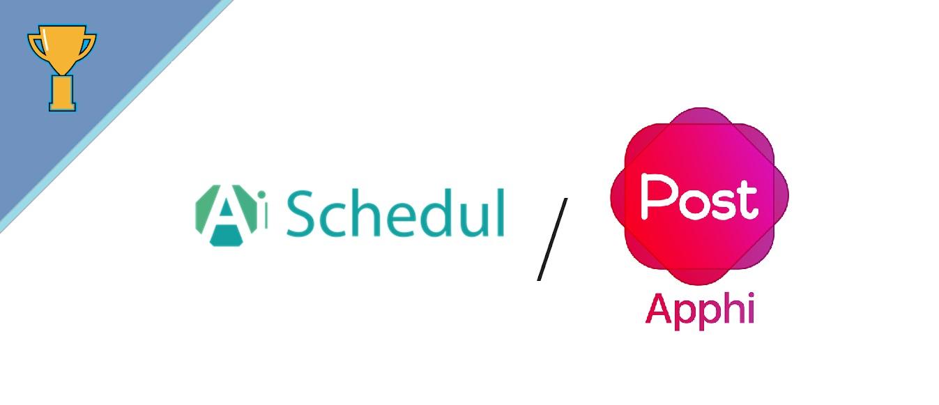 apphi vs aischedul