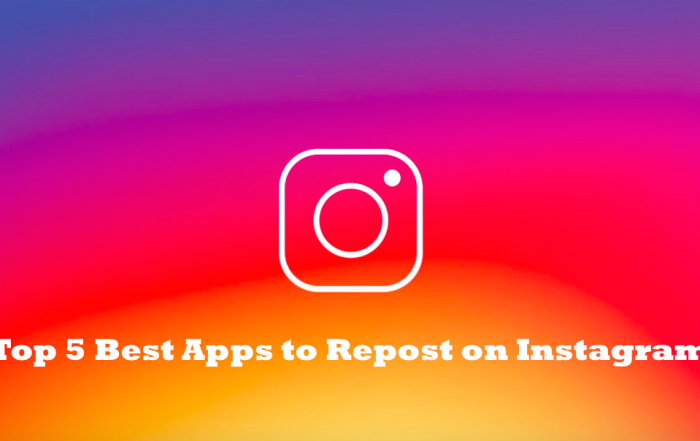 best Instagram repost app