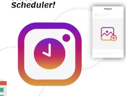 Instagram video scheduler you should be using in 2020 (Top 5)