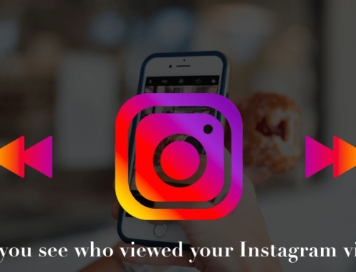 Want to know who viewed your Instagram video? Keep reading