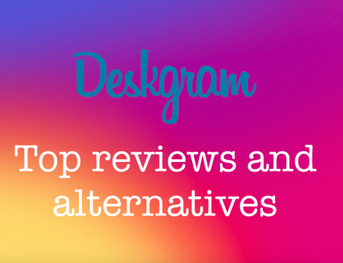 Deskgram – Top reviews and alternatives