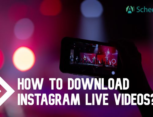 How to download Instagram Live videos?