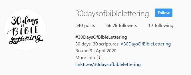 100 Instagram Christian Bio Ideas You Can Use Aischedul