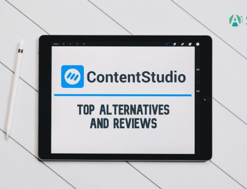 Why you shouldn't use ContentStudio- Top Alternatives and reviews