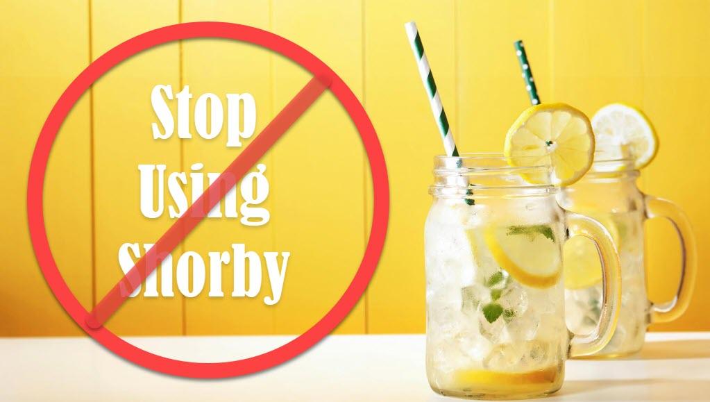 Shorby alternatives