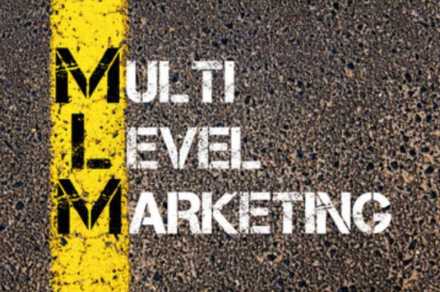 MLM market