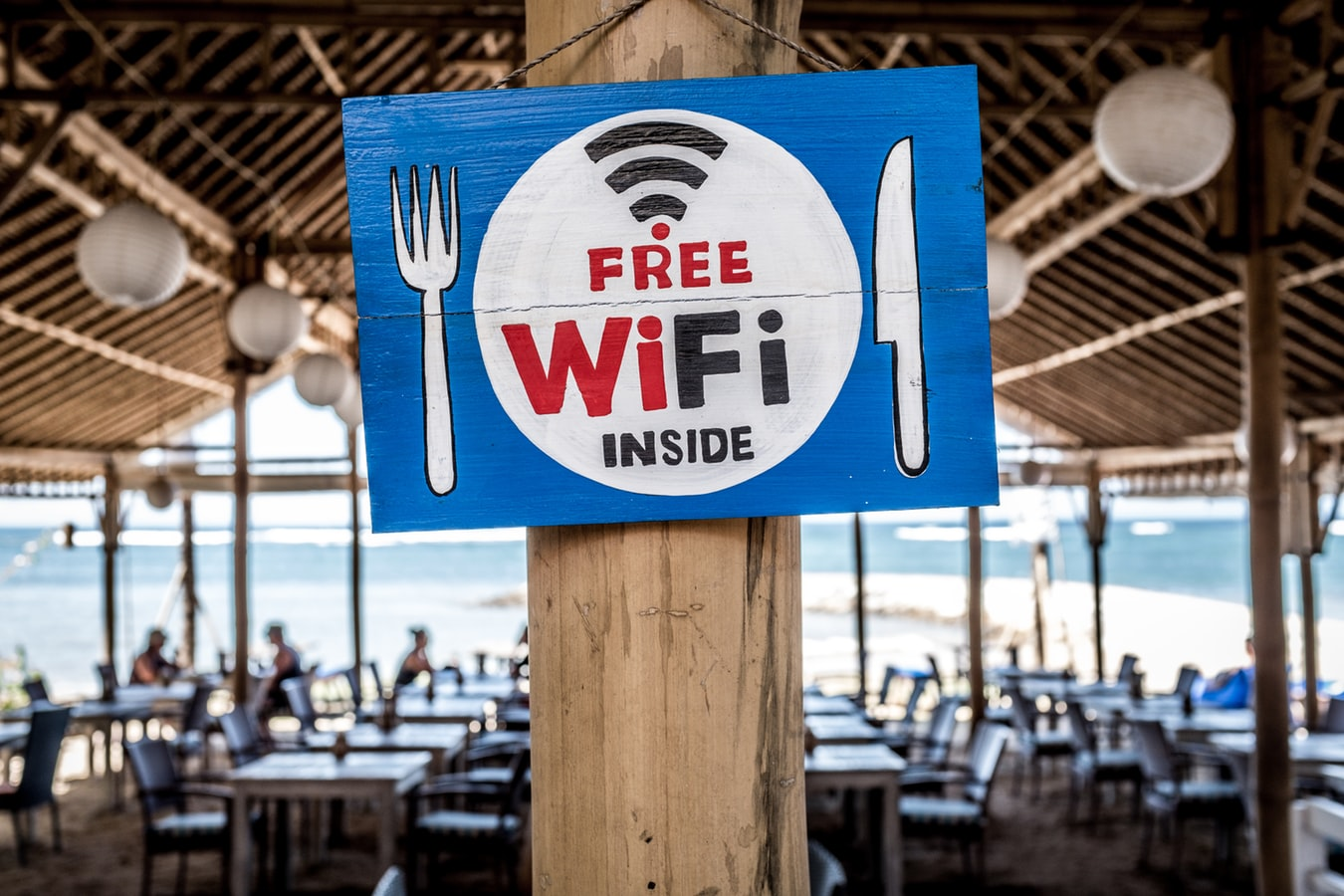 Reset your WiFi