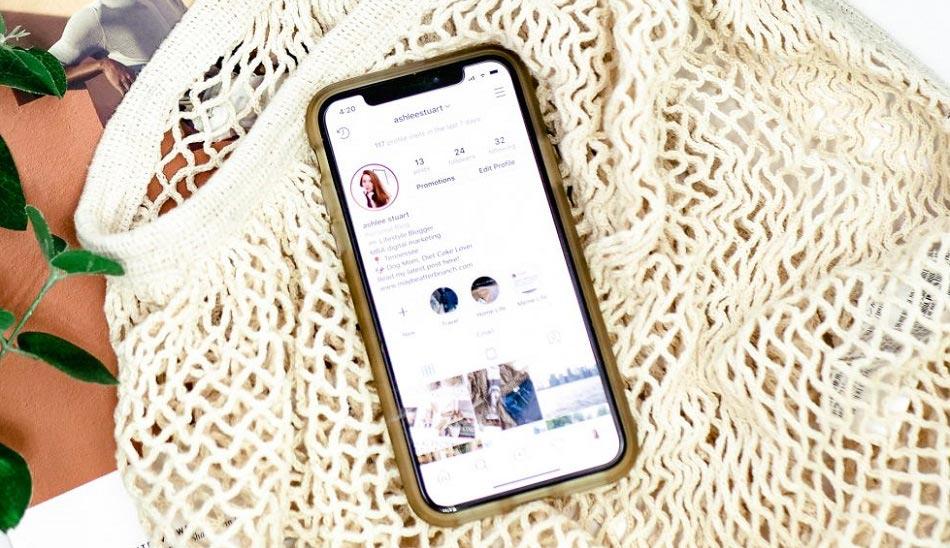use Instagram bio hacks tool