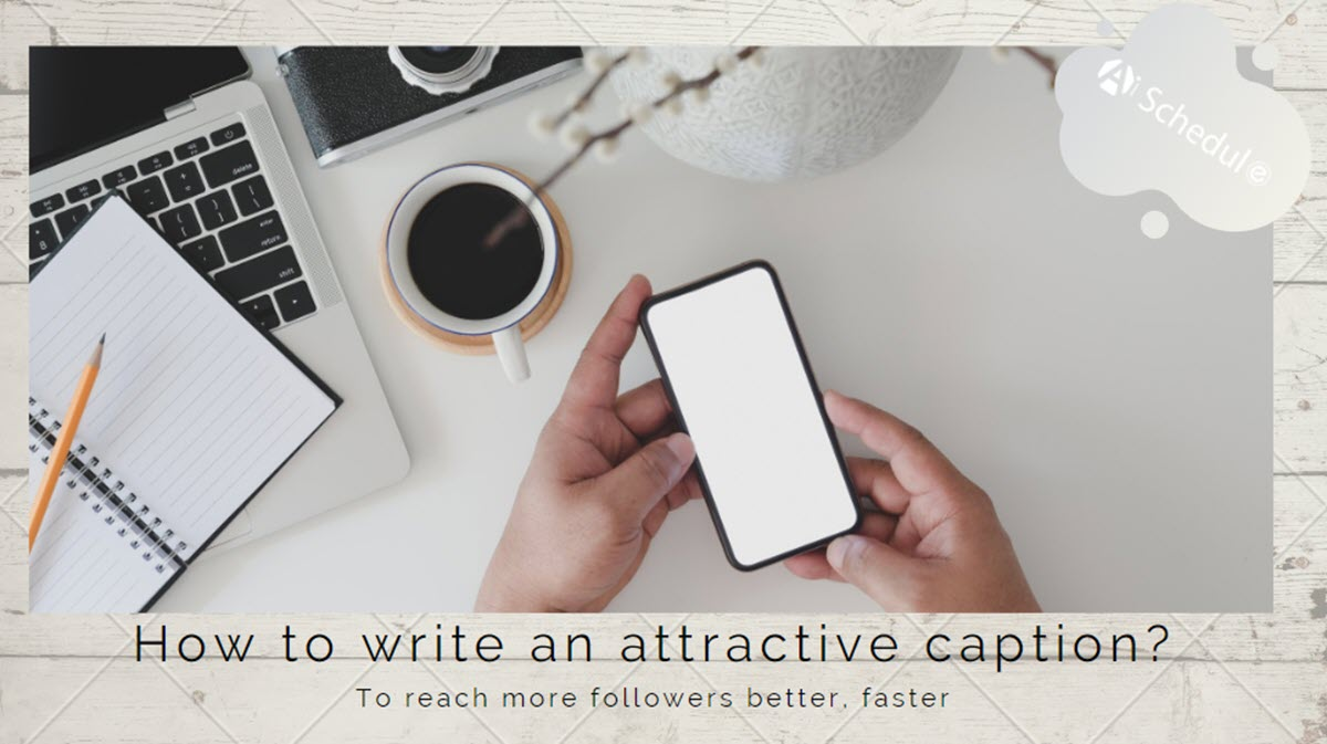 Why you should use Instagram caption generators? +Tool
