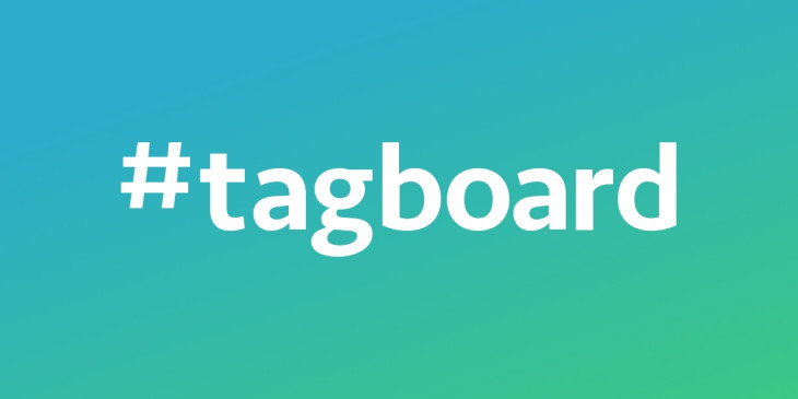 Tagboard alternatives and reviews