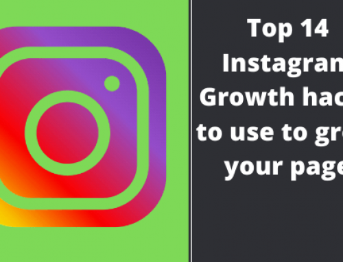 Top 14 Instagram Growth Hacks to Use to Grow Your Page