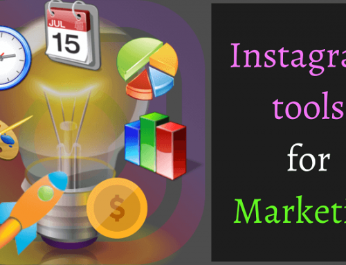 5 Instagram tools for marketing you're not probably utilizing