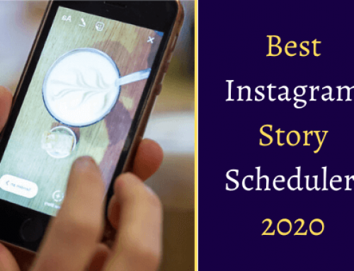 Best Instagram Story Schedulers in 2020