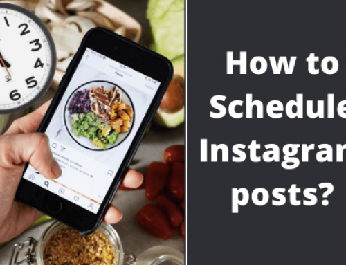 How to Schedule Instagram posts on a Mac?