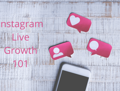 Instagram Live Growth 101: All You Need to Know to Grow Your Audience Using Instagram Live