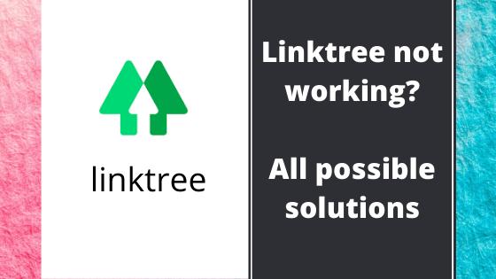 Linktree Solutions