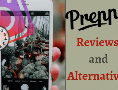 Preppr top reviews and alternatives
