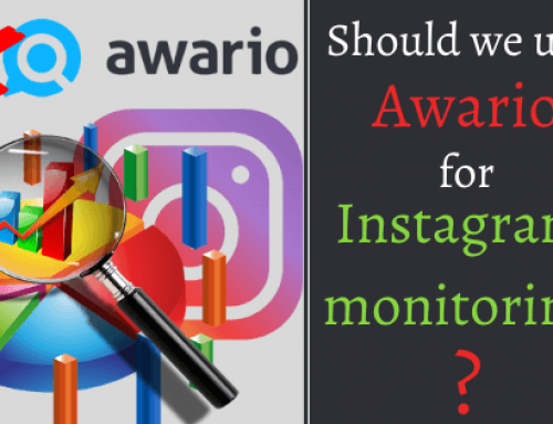 Why you shouldn't use Awario for your Instagram monitoring efforts – and what to do instead