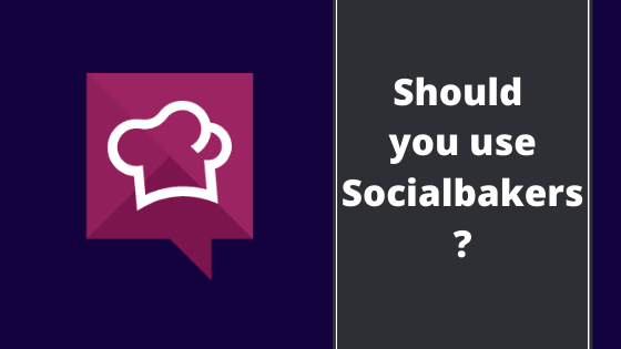 Socialbakers Features