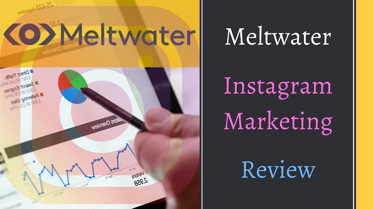 Meltwater Instagram marketing reviews and alternatives