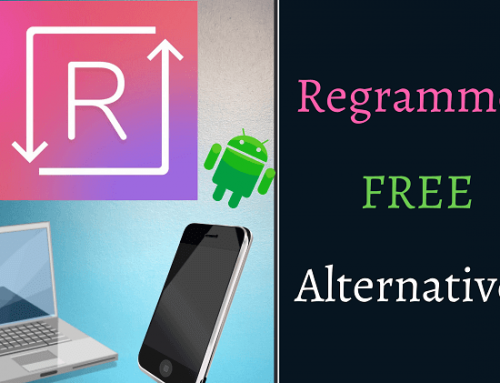 Regrammer Free Alternatives – Compatible with any device