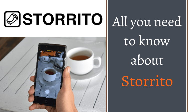 All about Storrito