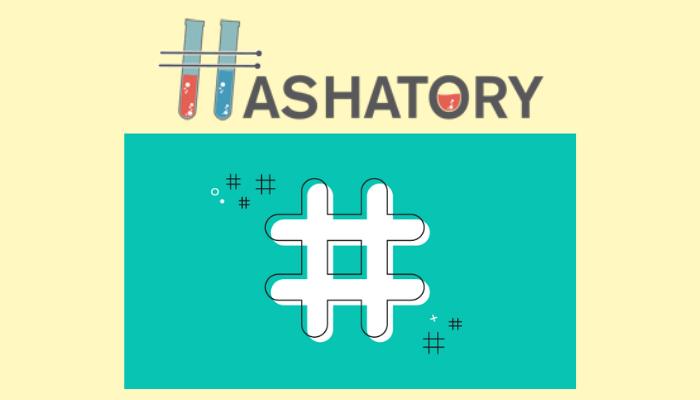 Hashatory_tool