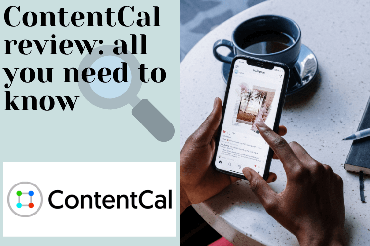 Contentcal review