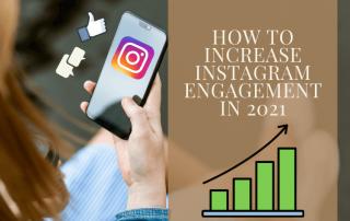 Increasing Instagram engagement
