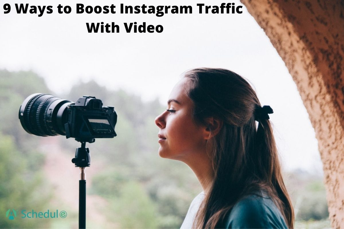 9 Ways to Boost Traffic With Video