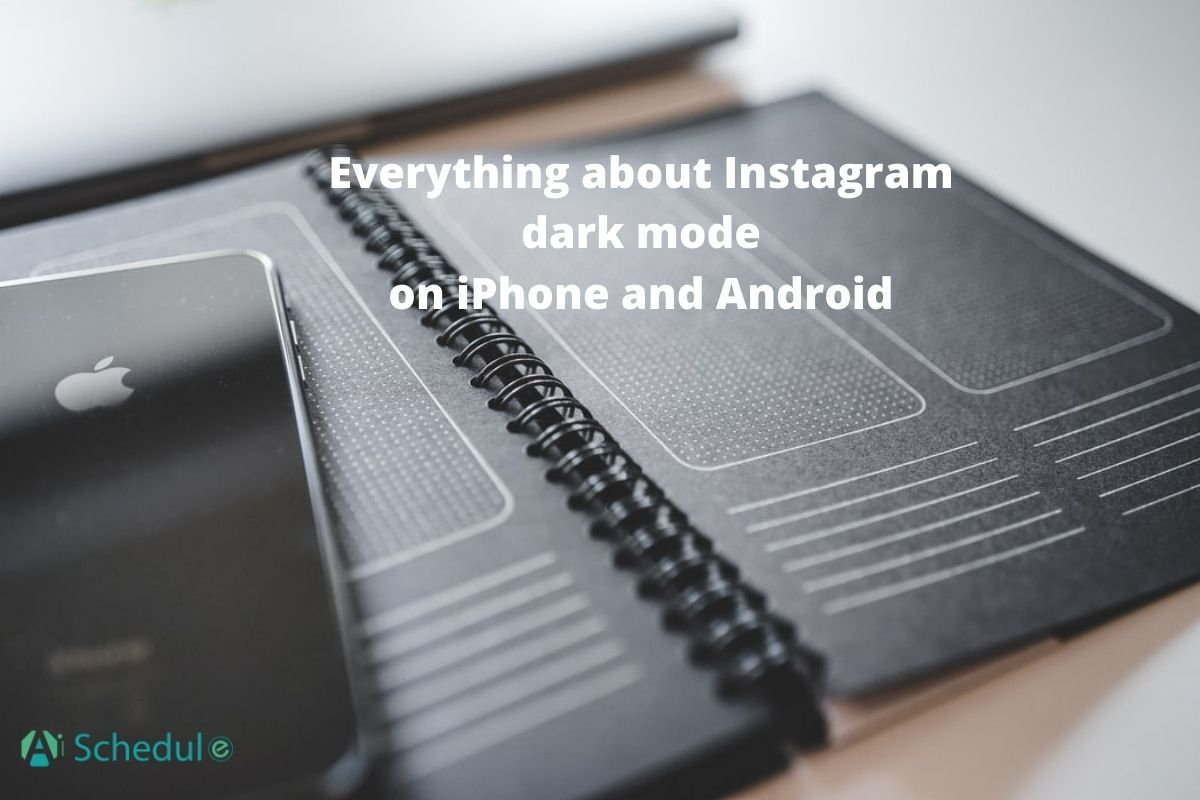 Everything about Instagram dark mode on iPhone and Android