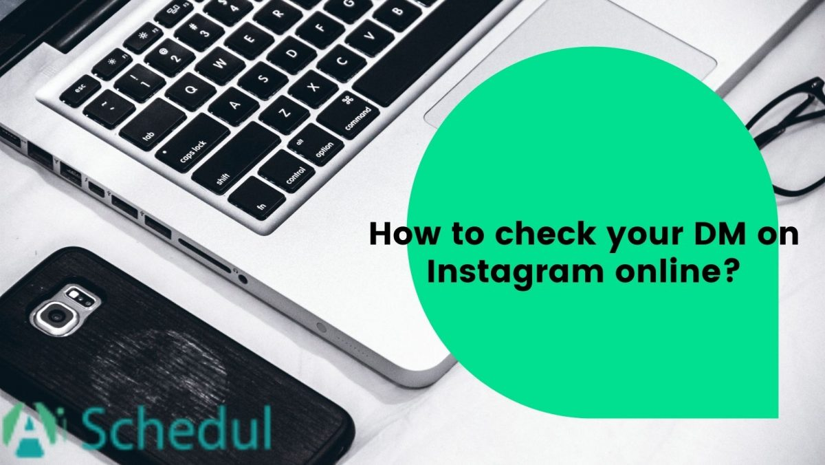 Instagram DM online