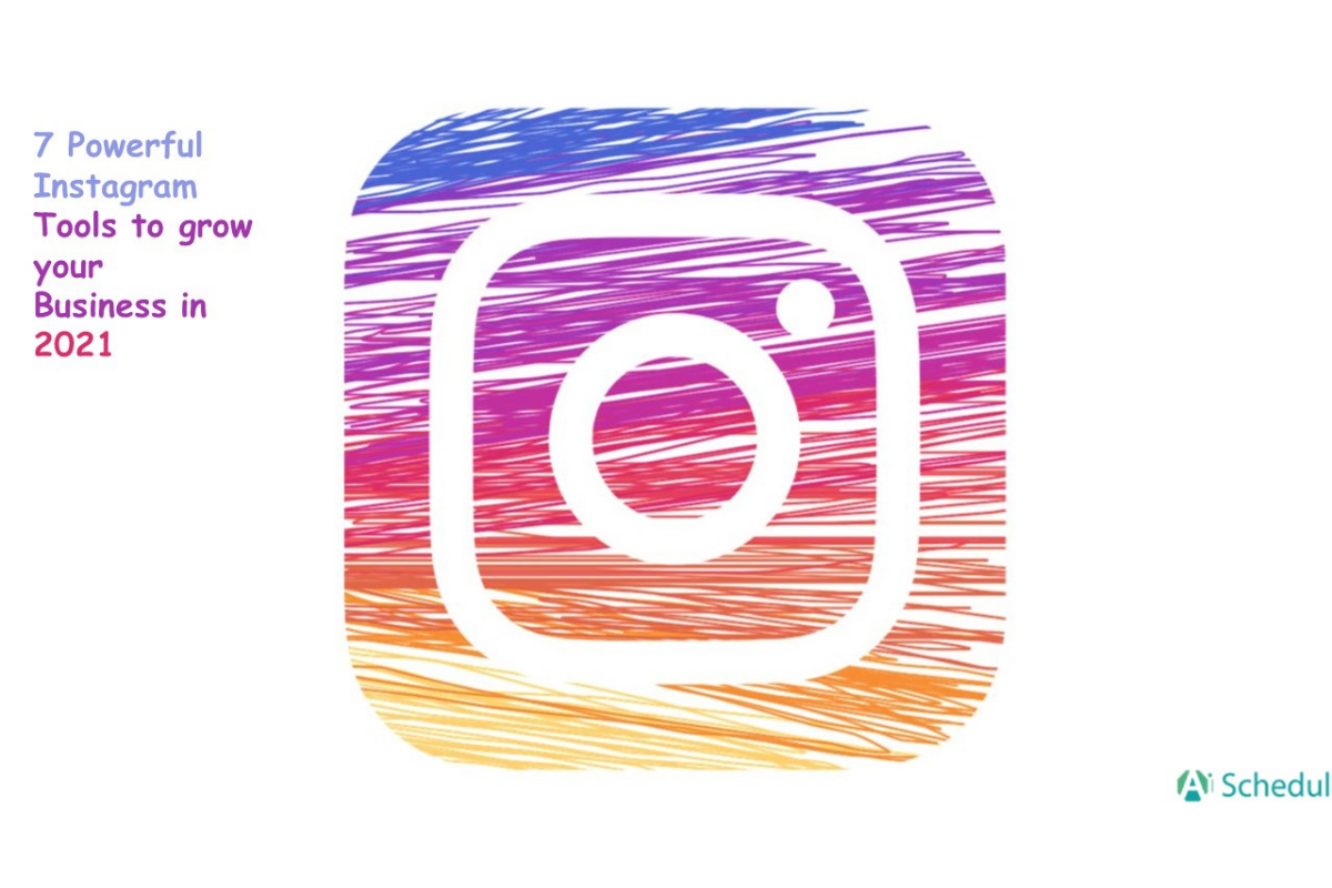 7 powerful Instagram tools to grow your business