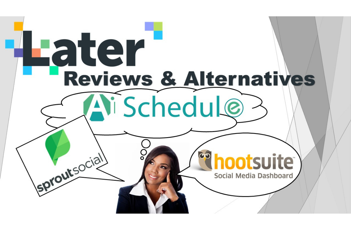 later reviews and alternatives