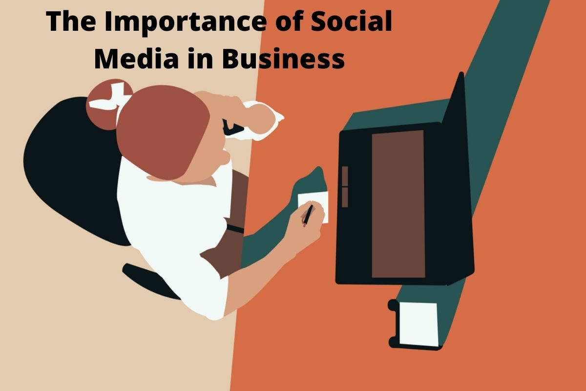 The Importance of Social Media in Business