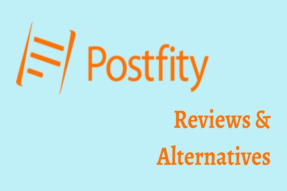 Postify logo