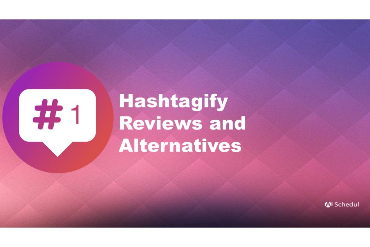 Hashtagify