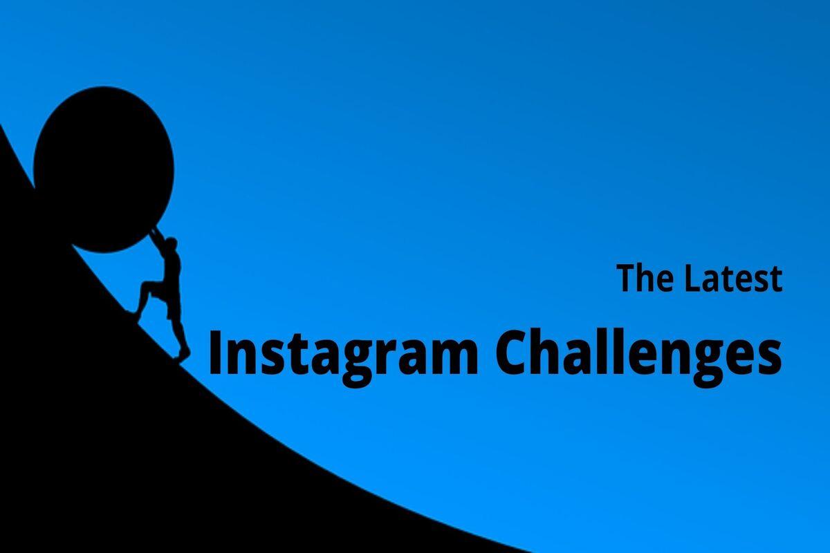 IG challenges